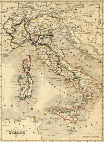 Carte_italie_1843