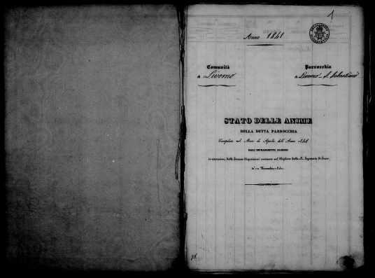 censimento 1841 livorno 2