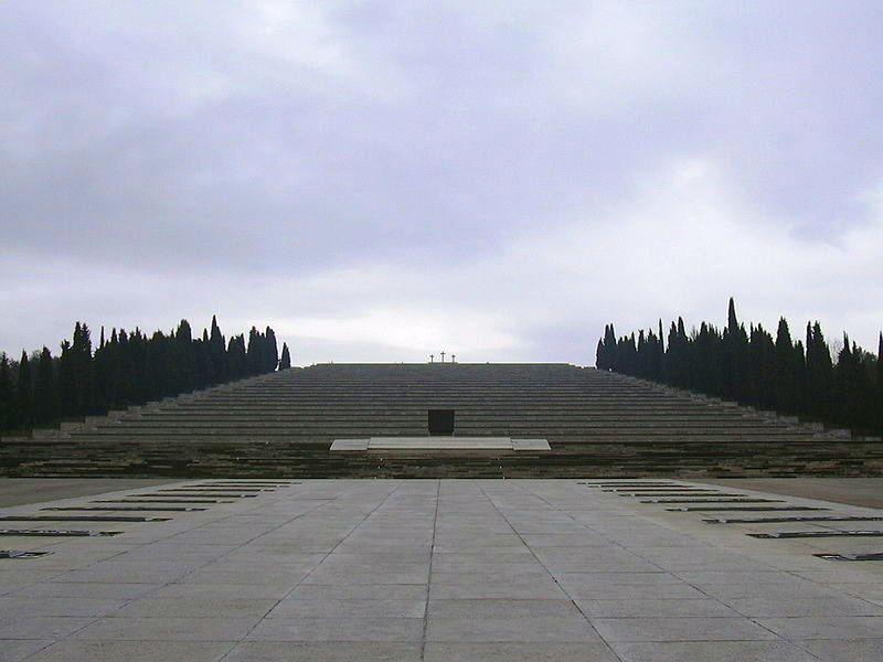 sacrario_militare_di_redipuglia