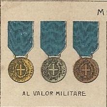 84928-antica-cartolina-MILITARE-MEDAGLIERE-NAZIONALE-ITALIANO