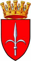 Trieste-Stemma